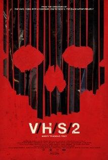 Illustration for article titled Anybody else seen V/H/S/2?
