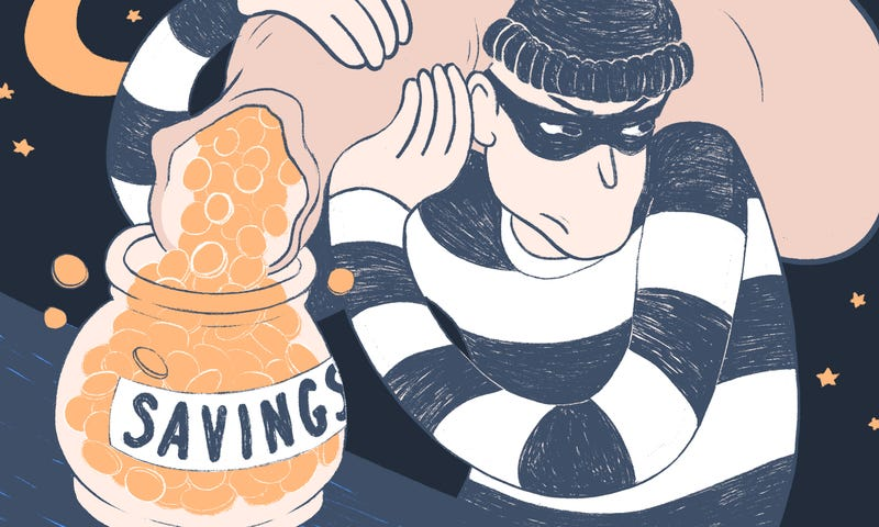 Illustration for article titled How to Sneak More Savings Into Your Budget