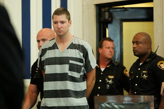Ray Tensing (Mark Lyons/Getty Images)