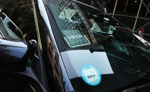 Uber (Belatedly) Commits $5 Million to Sexual Assault and Domestic Violence Prevention
