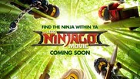 Legos Movie Mojo Runs Out With Ninjago