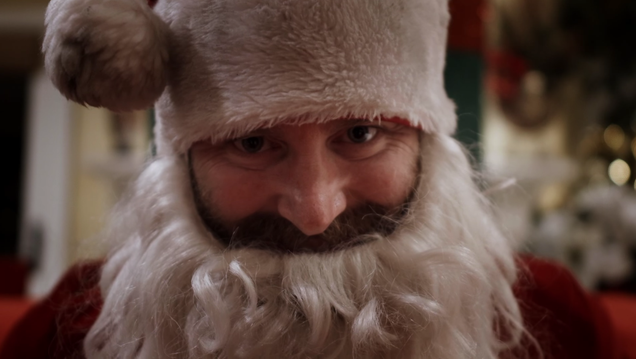 Kirk Cameron, now is not the time to save Christmas