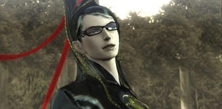 Illustration for article titled PS3 Version of Bayonetta Getting Update