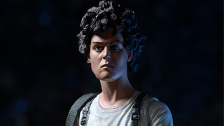 Illustration for article titled First Look At NECA's Badass Aliens Ripley Action Figure