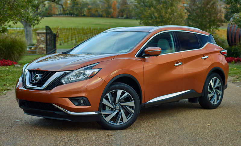 Illustration for article titled Nissan Murano: Jalopnik's Buyer's Guide