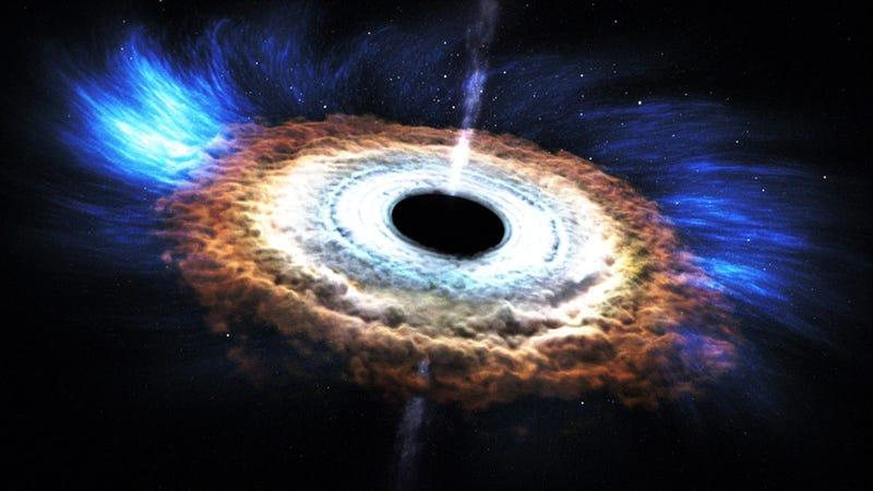 Image:Brian Monroe/NASA
