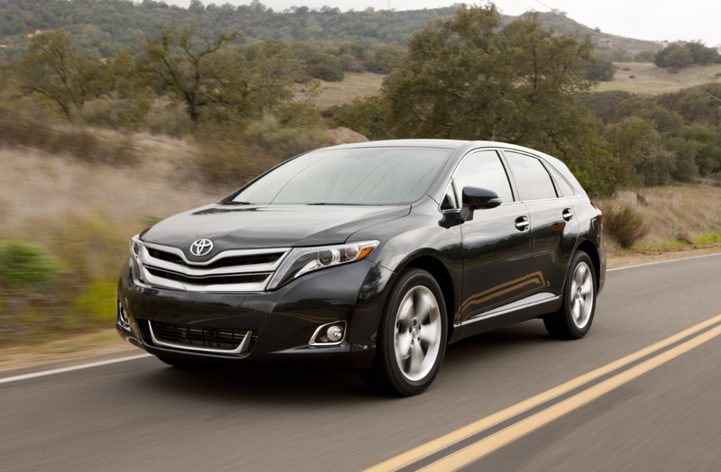 The Toyota Venza Is A Bloated Camry. What Do You Need To Know Before You  Buy A Toyota Venza? Donu0027t Worry, Weu0027ll Tell You Everything Right Here In  Our ...
