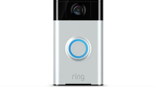 Amazon s Ring Security Cameras May Have Let Employees Spy on Customers: Report