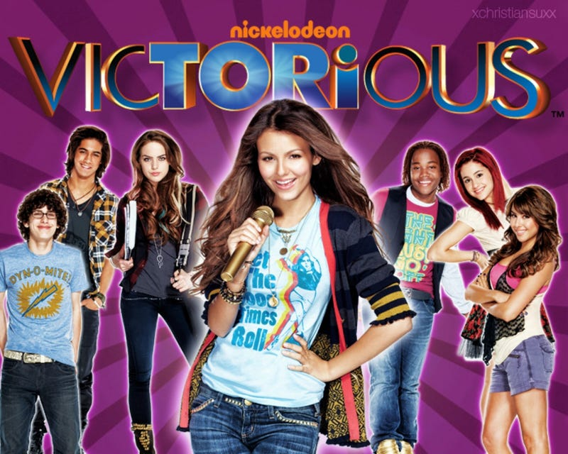 Illustration for article titled Victorious?