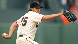 Illustration for article titled For Better Or Worse, Barry Zito Is Always There For The Giants