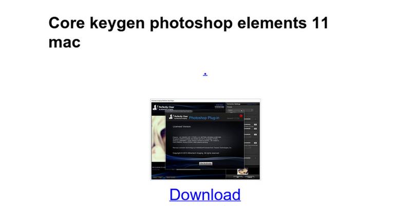 Illustration for article titled Photoshop Cs2 Deutsch Crack Download