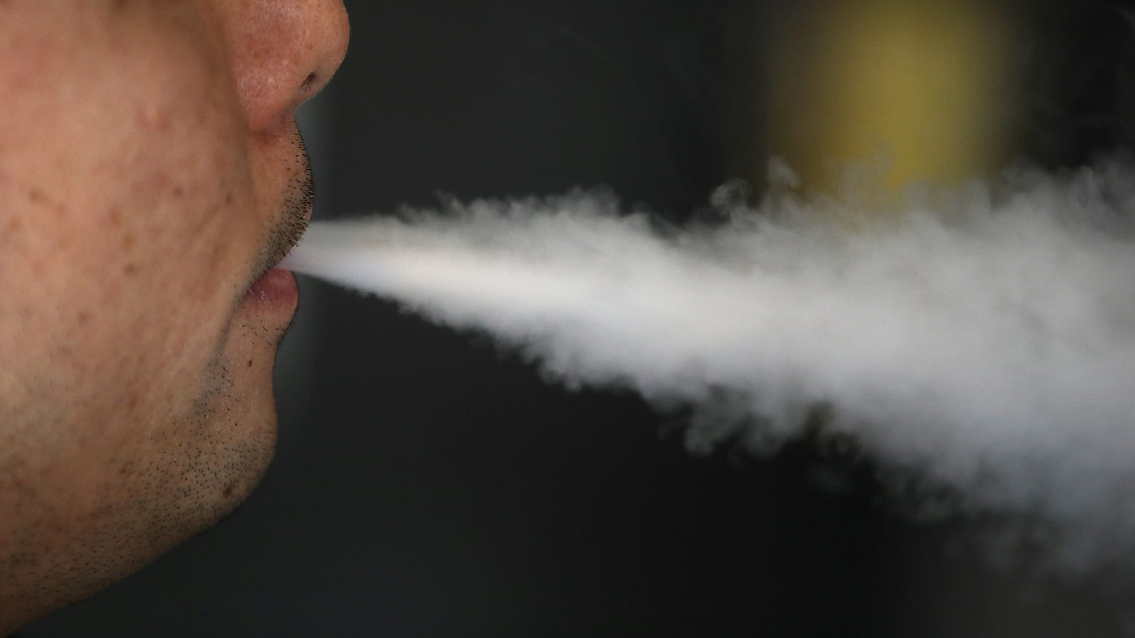 Vape Pen Explosion Kills Florida Man, Police Say