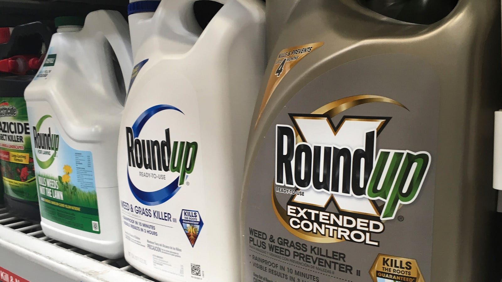 Austria on the Verge of Becoming First EU Country to Ban Controversial RoundUp Herbicide