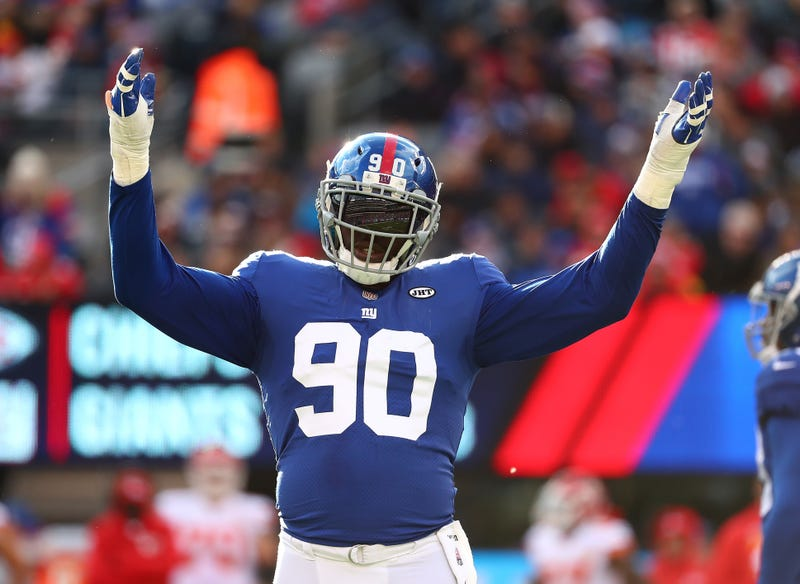 Illustration for article titled Why The Giants Traded JPP