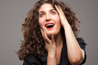 Illustration for article titled Comedy Is a Seduction. A Conversation with Stand-Up Kate Berlant
