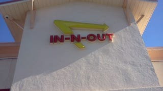 SnackTAYku: The 'Ol In-Out, In-Out Edition