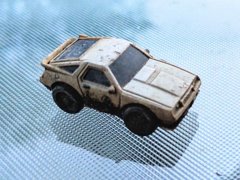 Illustration for article titled Dodge Daytona?
