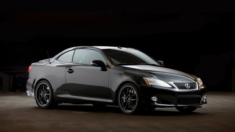 Just 20 Seconds Separates Coupe From Convertible Worlds In The 2014 Lexus  IS C Models. Thatu0027s How Long It Takes For The Three Panel Aluminum Roof To  Lower ...