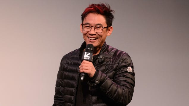 James Wan Is Developing a New Monster Movie For Universal