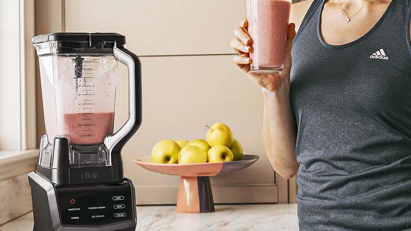 Ninja Smart Blender | $62 | Amazon