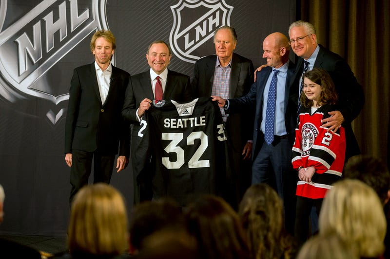 Can Seattle's NHL Team Recapture Vegas's Magic?