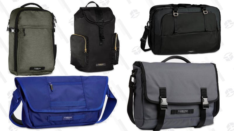Up to 25% Off Memorial Day Sale | Timbuk2
