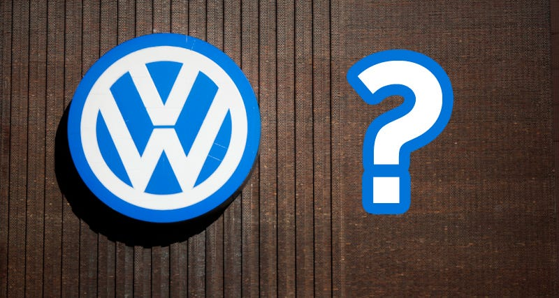 Illustration for article titled Indictment: Volkswagen Wondered Aloud If Diesel Cheating Would Lead To 'Indictment?'
