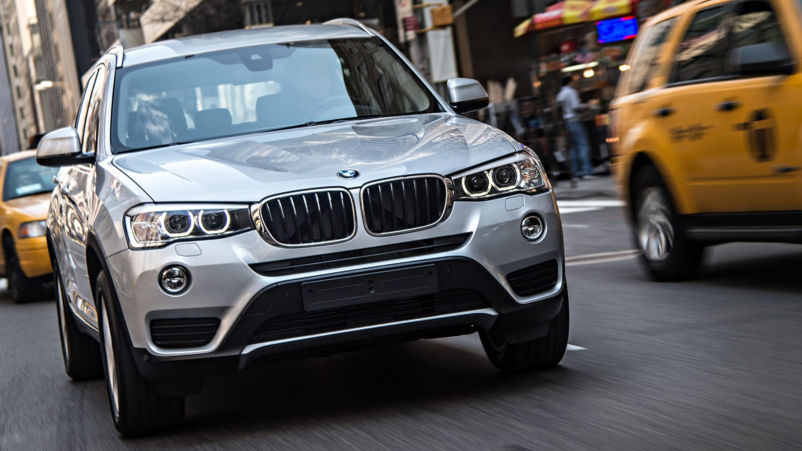 german magazine claims the bmw x3 diesel also violates european emissions limits updated. Black Bedroom Furniture Sets. Home Design Ideas