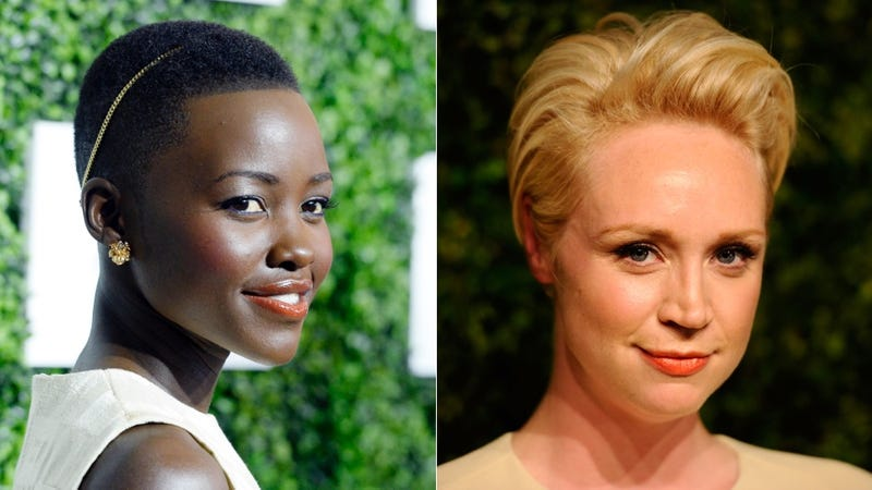 Illustration for article titled Lupita Nyong'o and Gwendoline Christie Join Cast of New Star Wars