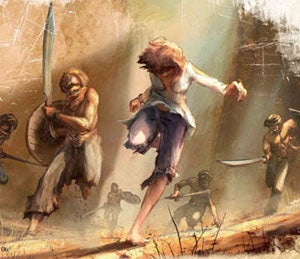Illustration for article titled Far Cry 2 Sells Well, But Is Prince Of Persia Really A Slow Starter?