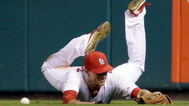 The Cardinals Lost Their 11th Game