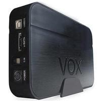 Illustration for article titled Dealzmodo: 500GB Vox V1 External HD for $55