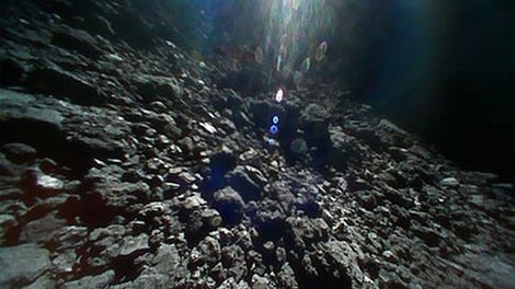 Resultado de imagen para Hayabusa 2