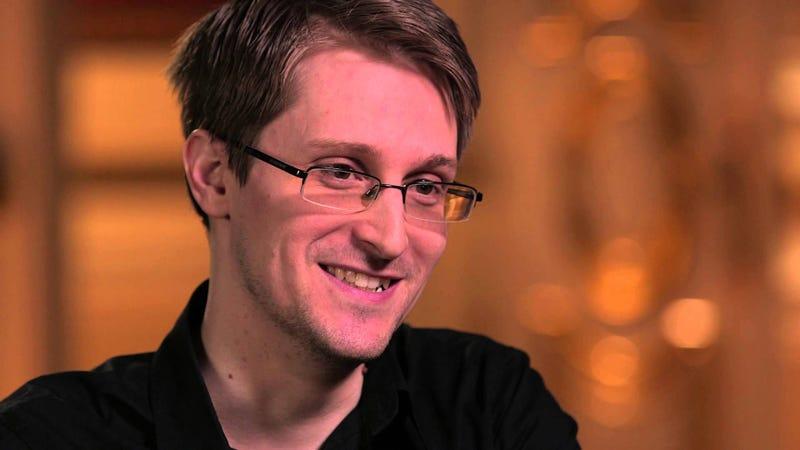 Illustration for article titled El tuit de Edward Snowden que hizo que sus seguidores lo dieran por muerto