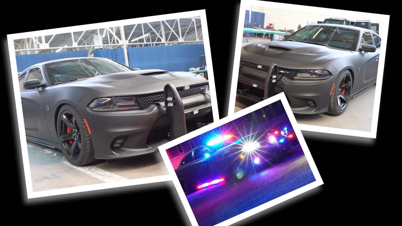 there 39 s now a bulletproof dodge charger srt hellcat with. Black Bedroom Furniture Sets. Home Design Ideas