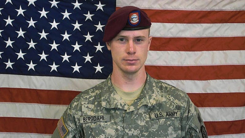 Illustration for article titled Serial Spoiler Alert: Bowe Bergdahl to Face Court-Martial for Desertion