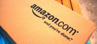 Illustration for article titled Los inversores castigan en bolsa los experimentos de Amazon