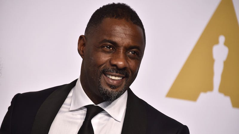 Illustration for article titled Idris Elba to Parliament: British Television Needs to Embrace Diversity