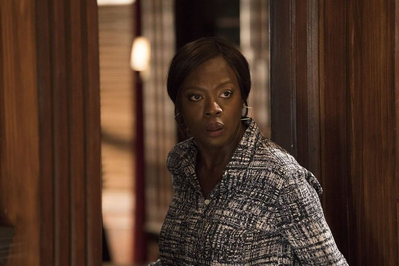 Tv reviews how to get away with murder how to get away with murders midseason finale features its most graphic scene ever ccuart Image collections