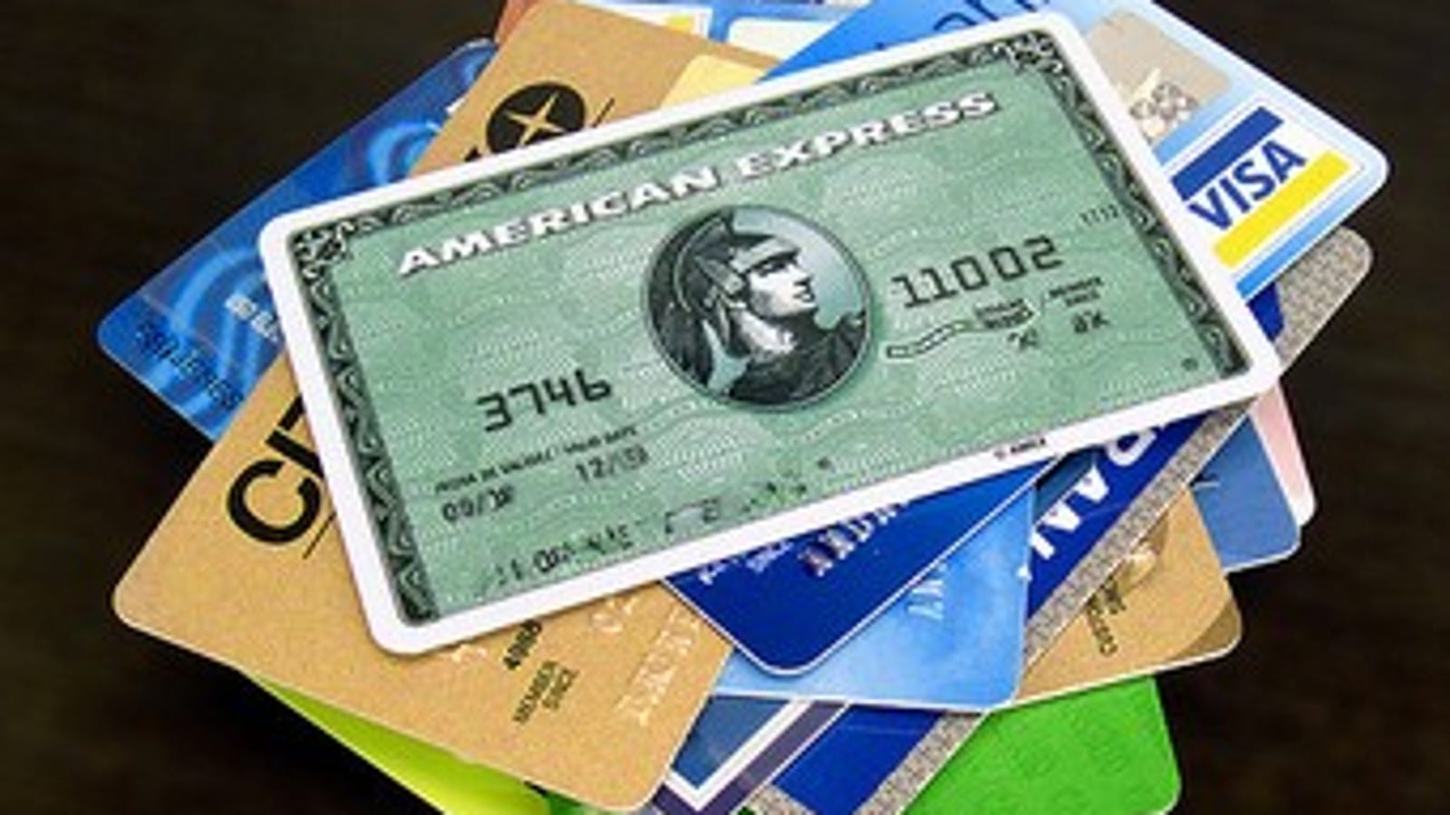 Skip the Extended Warranty; Use a Good Credit Card Instead