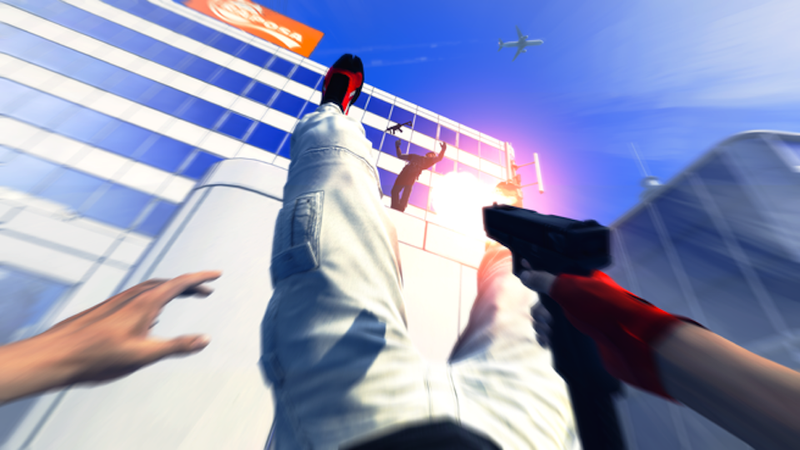Illustration for article titled The Future of Mirror's Edge Is Still Frustratingly Vague