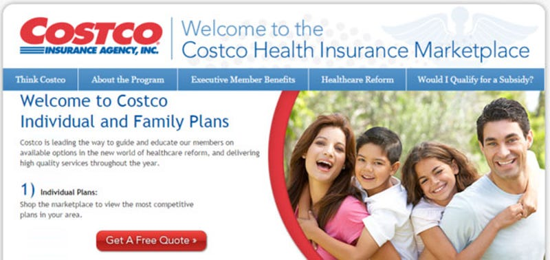 Costco Insurance Quote Cool Not Just For Bulk Buying The Other Services You Can Save On At Costco