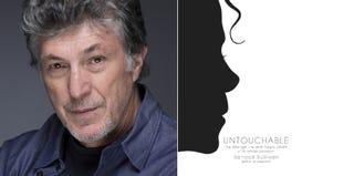 Michael Jackson biographer Randall Sullivan (Russell Young); Untouchable (Grove/Atlantic, Inc.)