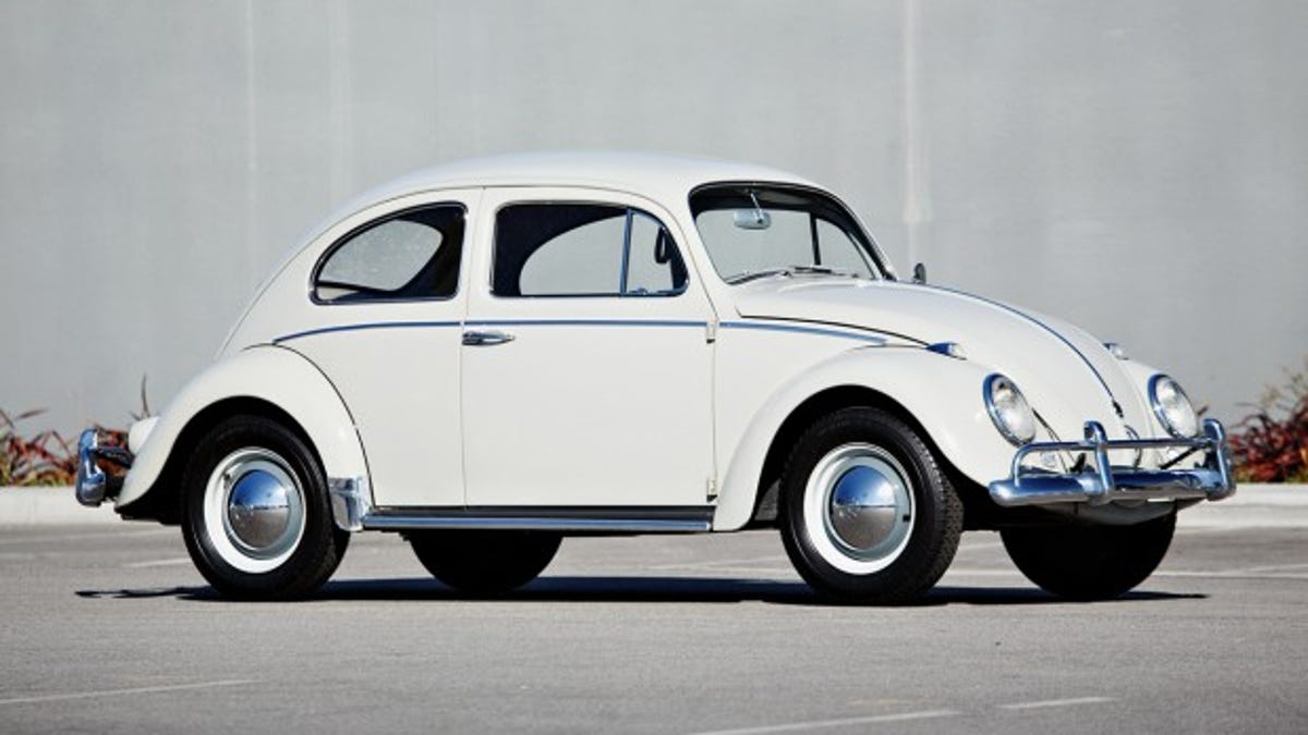 18 Of Jerry Seinfeld\'s Most Ultra-Rare Cars Are For Sale Tomorrow