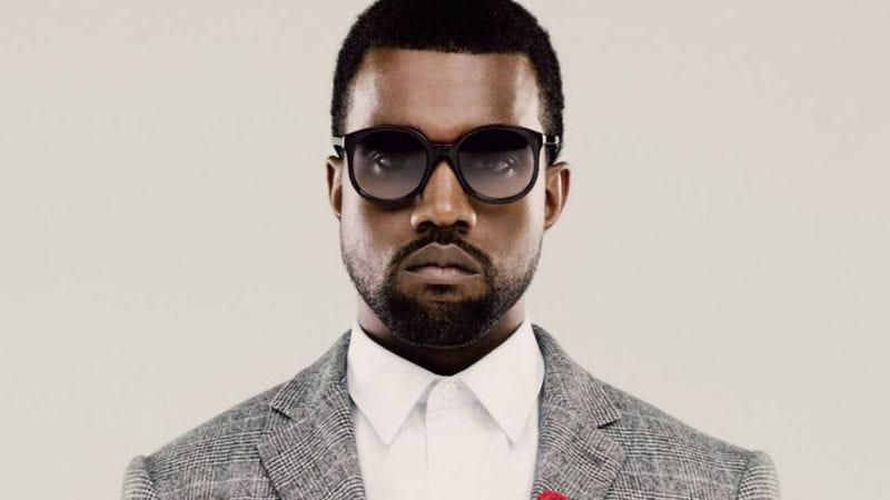 Illustration for article titled Kanye West replaces Frank Ocean as headliner for FYF Fest