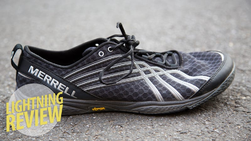 Merrell Road Glove 2 Review: Further Barefoot Refinement