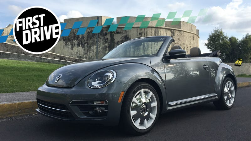 i don't believe the 2019 volkswagen beetle final edition will be final  because it's the ninth time vw's said that