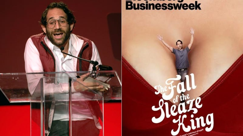 Illustration for article titled American Apparel Co-Chairman Allan Mayer Really Misses Dov Charney