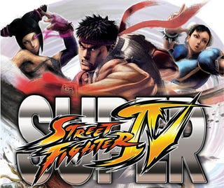 Illustration for article titled This Is Your Super Street Fighter IV Box Art