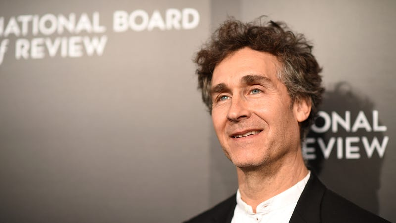 Doug Liman Leaves 'Justice League Dark'